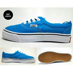 Zapatillas Vans Talla 47 - Ropa y Accesorios Azul en Mercado Libre ... d37f6956dd9