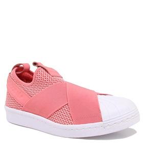 d8888e2156 Tenis Feminino Adidas Superstar Floral - Tênis Femininos no Mercado ...
