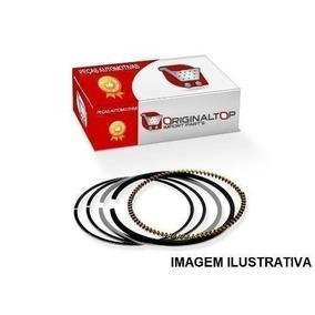 Anel De Segmento Std Vectra/ Calibra/ Astra 2.0 16v 95 Motor