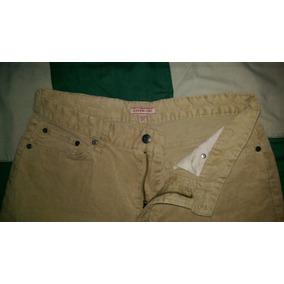 Pantalones Drill Pitillo De Hombre Moda Urbana. 2 vendidos · Cape Juby Pantalon  Drill Entallado Stretch-beige Talla 32 3fc359e0bc9