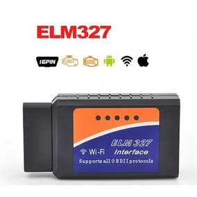 Scanner Automotivo Diagnostico Elm327 Obd2 Wifi Android Ios