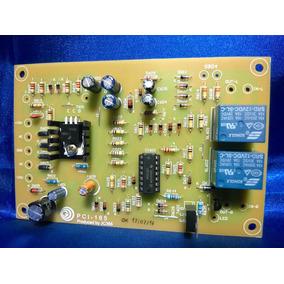 Placa De Proteção Pci 165 P/ Gradiente Model A1