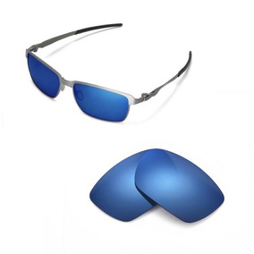 5b38e38518dc5 Lente Magic Blue Polarizada P  Oakley Tinfoil Oo4083 Oferta · R  120
