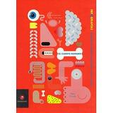 Libro Infografias : El Cuerpo Humano De Anita Ganeri
