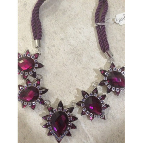 Collar De Park Lane Parisian Necklace Nuevo Envio Gratis