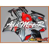 Carenados De Motos Nuevos En Abs Para Honda Cbr600 F2 91/94