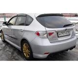 Spoiler Subaru Impreza Xv Hatchback Protector De Puerta