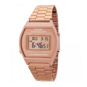 a652070d44b Relógio Feminino Digital Casio B640wc5adf - Relógios De Pulso no ...