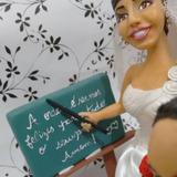 Noivinho,topo De Bolo, Casamento