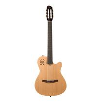 Violão Godin Multiac Nylon 035045 Encore Natural C/ Bag