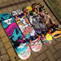 Skate Profissional Completo Yourface Nacional