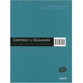 Livro Controle Da Qualidade - Abordagem Gerencial - Digital