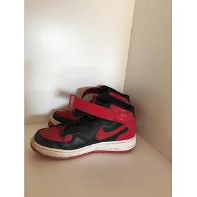 Nike Air Botita