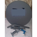 Antena Satelital Direc-tv Nueva De Paquete