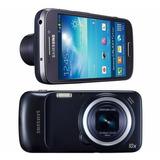 Samsung Galaxy S4 Zoom C1010 Tela 4.27 Wi-fi Leiam O Anuncio