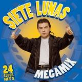 Siete Lunas - Megamix Cd Nuevo Cerrado