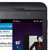 Blackberry Z10 Os 10 4g Wifi 1.5ghz 8mp Gps Para Personal