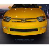 Parrilla Defensa Billet Negro Chevrolet Cavalier 03 - 05
