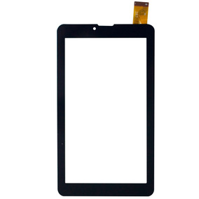 Touch Mica Tactil Tablet China 287 Con Auricular Negra