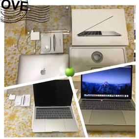 Laptop Apple ¿ Macbook Pro 13-inch 2017