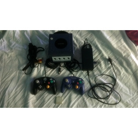 Game Cube Travado Model Dol-002(bra)