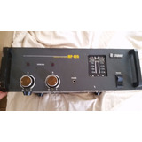 Amplificador De Potência Staner Mp 420, Não Gradiente