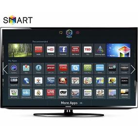 Tv Samsung Smartv Led 46