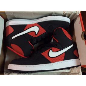 separation shoes 9abbb 47ca1 Tenían Nike Son On Forcé Mid Retro  29 Padrisimos