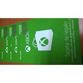 Microsoft Points De 1000
