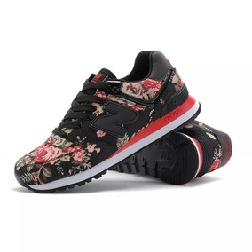 zapatillas new balance flores