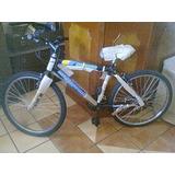 Bicicleta De Montaña Magistroni Modus R26 Con 21 Vel. Nueva