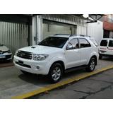 Toyota Sw4 3.0 Tdi Srv Cuero 171cv 4x4 4at /// 2011