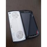 Celular Sony Ericsson Xperia Play Original Na Caixa, Zero!