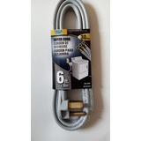 Cable Enchufe Samsung Lg Mabe Whirlpool Secadora 110 / 220