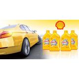 Aceite Shell Helix Hx5 15w-40 Por 4 Litros Fazio