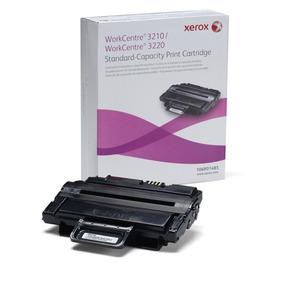 Cartucho De Toner Preto 3210n 3220dn 6220 Xerox 106r01487