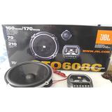 Set De Medios Jbl Gto608c 6 1/2 210w210