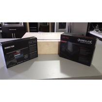 Helix Dsp Pro 10 Ch Dsp Audiophile No Dex P99rs