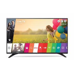Televisor Lg Smart Tv Full Hd 55 Pulgadas 55lh6000