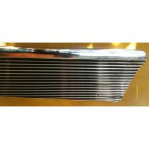 Vw Estribos Empi Negros Aluminio