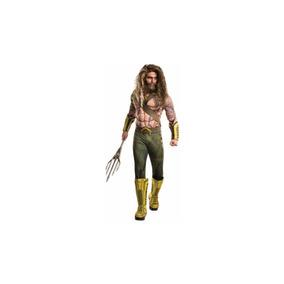 Disfraz Para Hombre - Aquaman 8402257