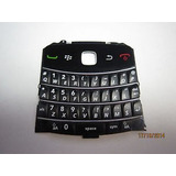 Teclado Blackberry Style 9670 Original Autentico