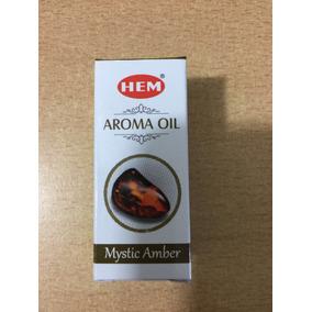 Aceite Esencial Hem Amber 1 Pz