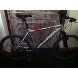 Bicicleta Mountainbike Fuji Tahoe Aro 26 Como Nueva !!!!