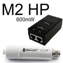 Kit Access Point 3km, 360 Grados Vende Internet Zona Wifi