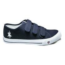 Tenis Sneaker Caballero Modelo Cm-301-03 Rcb Polo Club