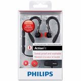 Audifonos Philips Actionfit Iphone 7 Edge 6s 5s Mp4 Celular