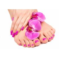 Homedics Parafina Spa Tratamiento Manos /pies/ Artritis