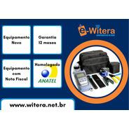 Kit De Ferramentas Para Fibra Optica Ftth