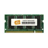 1gb De Memoria Ram Para Las Computadoras Portátiles Acer As